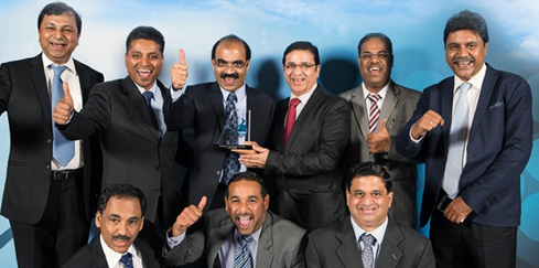 Kanoo Travel earns the 'Tour Operator of the Year' in the 9th Aviation Business Awards