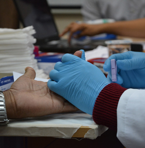 15th Blood Donation Drive at The Kanoo Group highlights importance of giving