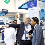 'The Kanoo Group' Demonstrates Innovation at ADIPEC 2012