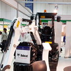 Kanoo Machinery displays latest farm technologies and solutions at AgraME 2018