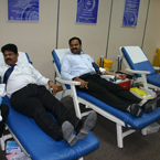 Blood Donation - 2011