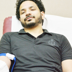 The Kanoo Group Blood Donation Campaign - 2018