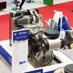 Kanoo Machinery joins Perkins in the 2018 Middle East Electricity to showcase revolutionary engines that power a myriad of applications