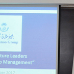 The Kanoo Group - Transition Management