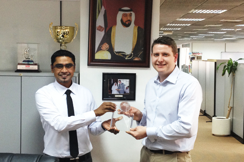 The Kanoo Group supports UAE cancer charity as a Platinum Sponsor